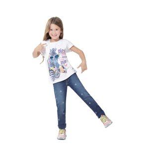 Camiseta-Para-Niña-Kristely