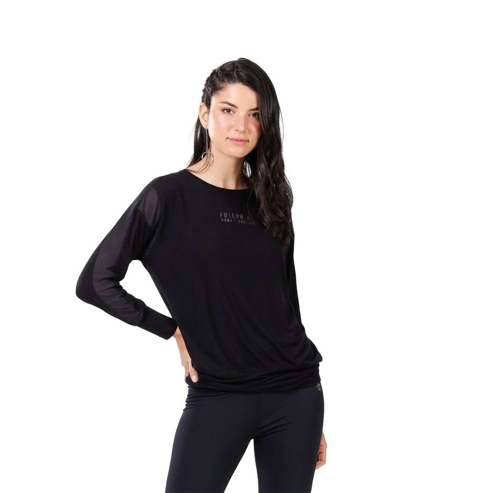 Camiseta-Para-Mujer-Madan