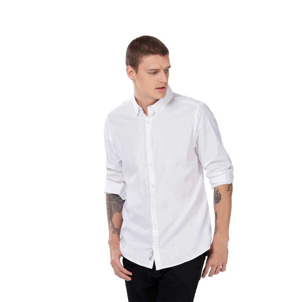 Camisa-Para-Hombre-ML-Chellmy