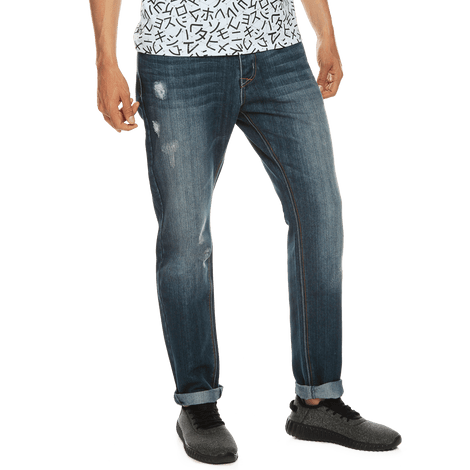 Jean-para-Hombre-Straight-Desgastes-Kampot