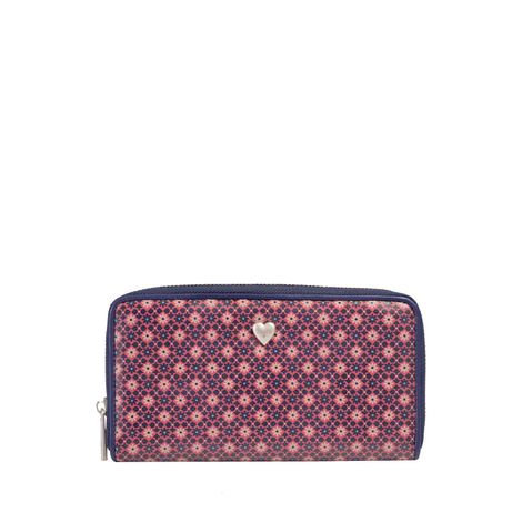 Billetera-para-Mujer-en-Pu-Leather-Estampada-Psala