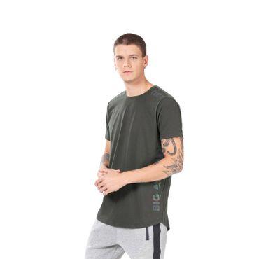 Camiseta-Para-Hombre-Rout