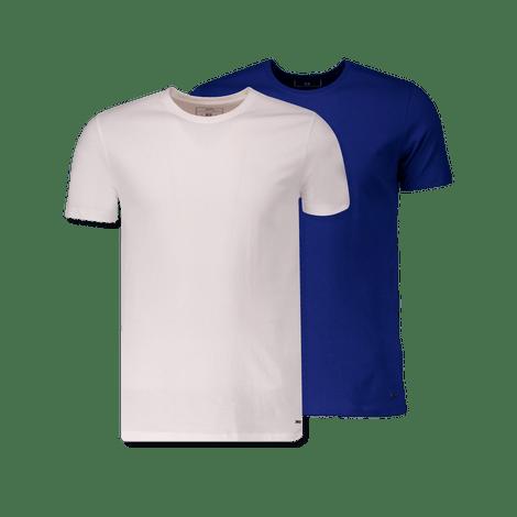 Pack-X-2-Camiseta-Mozart-Solid-Totto-Colors-Hombre
