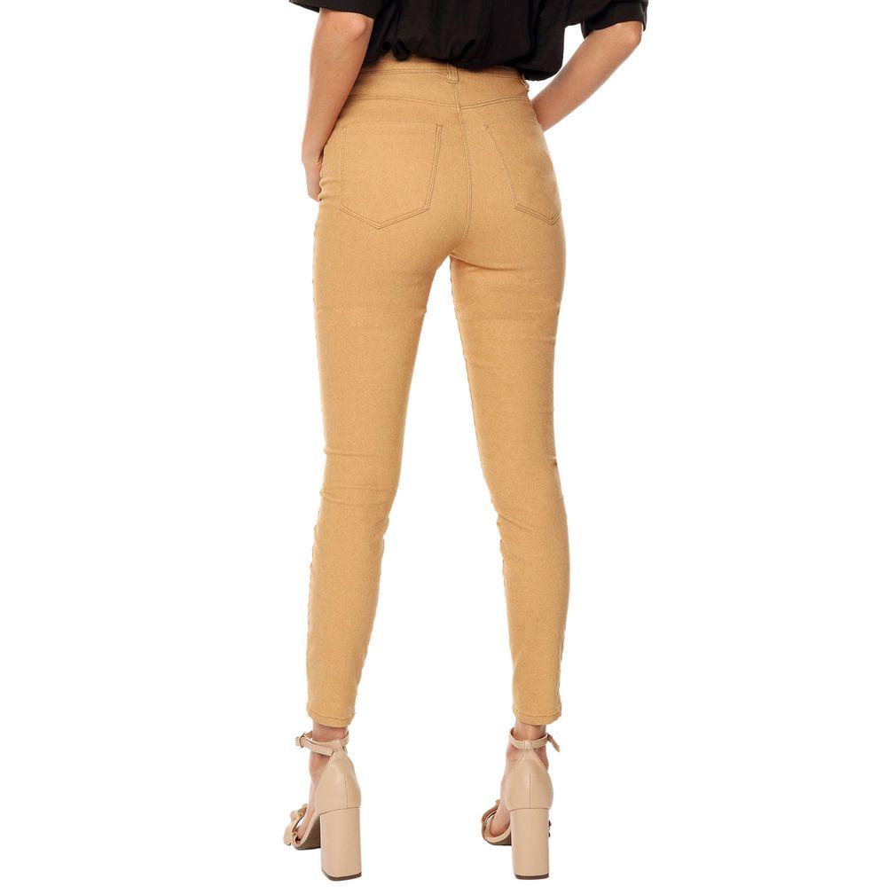Pantalon Para Mujer Tiro Alto Clint Totto Totto Colombia