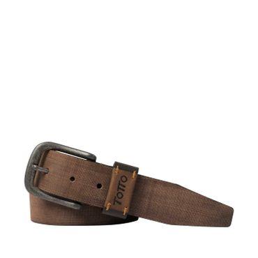 Cinturon-para-Hombre-en-Cuero-Cubito