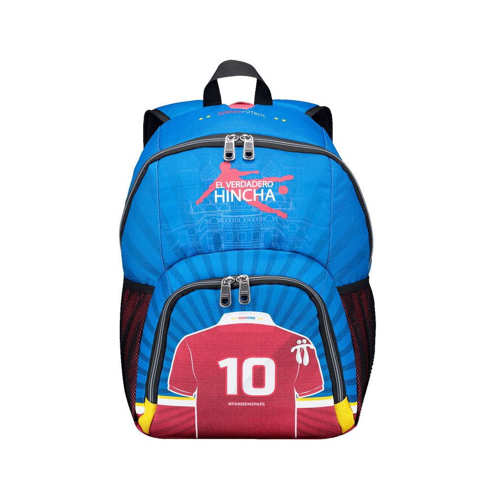 Morral-Colombia