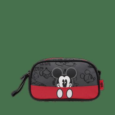 Cartuchera-para-Niño-Mickey-de-Disney-90-Años