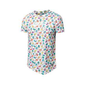 Camiseta-para-Mujer-Cuello-Redondo-Yatra-Yatra