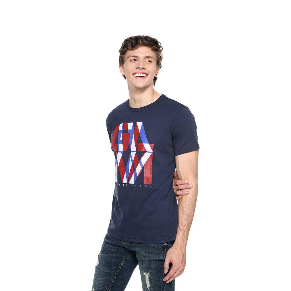 T-Shirt-para-hombre-Mozart-1
