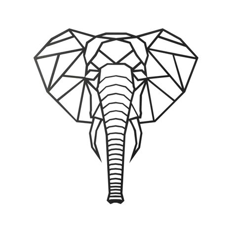Hatch-Cuadro-Elefante-L