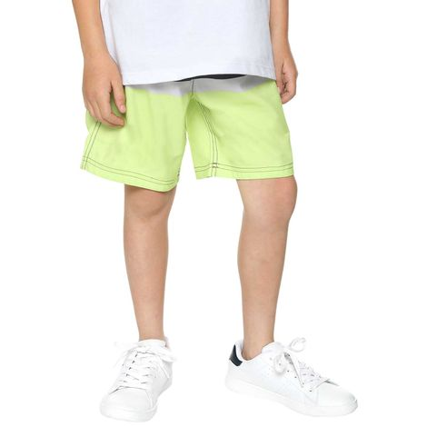 Pantaloneta-Colapsible-y-con-Cordon-de-Ajuste-para-Niño-Cumbery-RJ