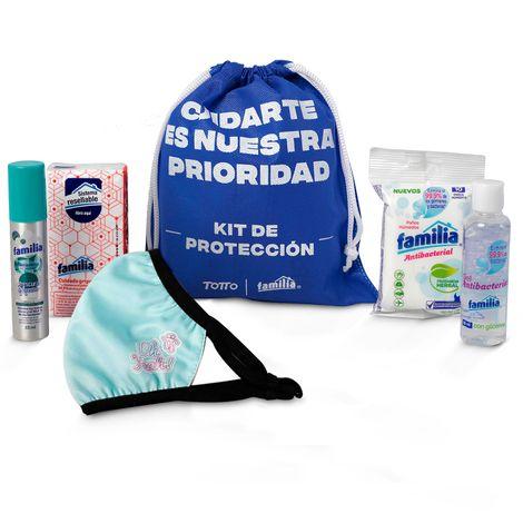Kit-bioseguridad-niños-Familia-Totto
