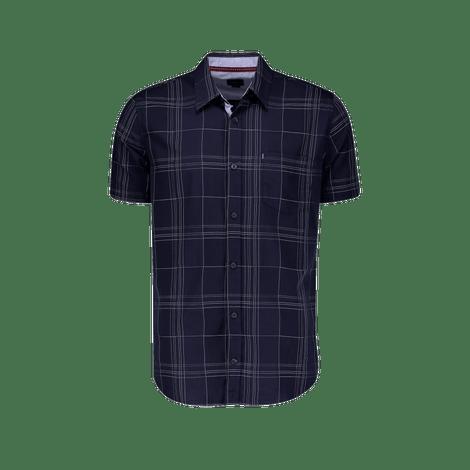 Camisa-Damario-Manga-Corta-Hombre