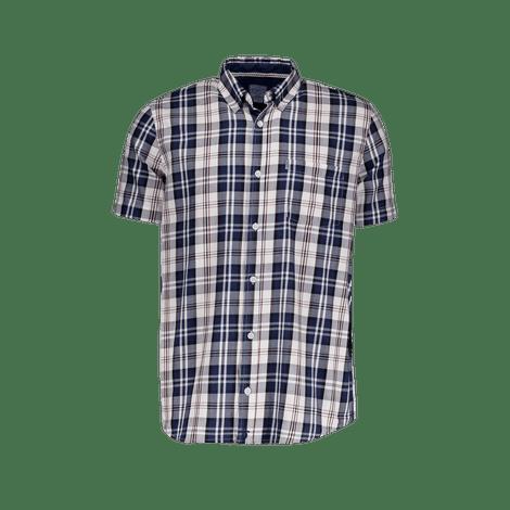 Camisa-Down-Manga-Corta-Hombre