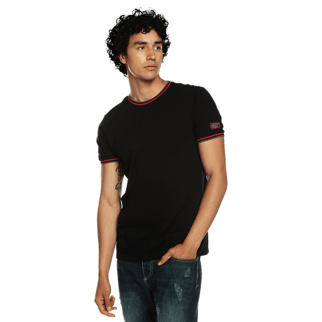 Camiseta-para-Hombre-Soja
