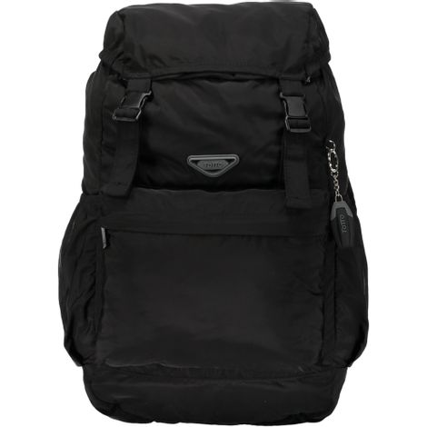 Morral-collapse