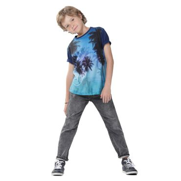 Camiseta-Para-Niño-Summer