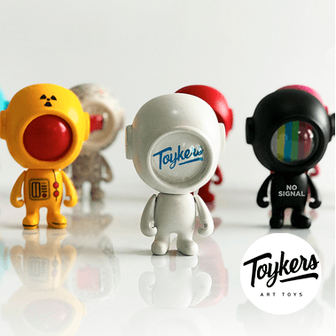 toykers