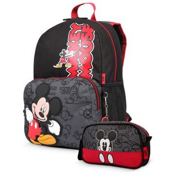 Kit-Morral---Cartuchera-Mickey-90-Años