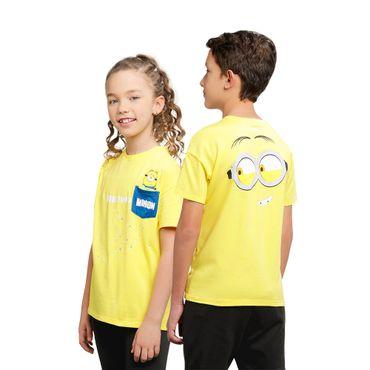 Camiseta-Para-Niños-Unisex-Stut-Minions