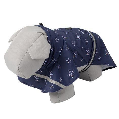 Capa-Lluvia-Mascota-Lasie-S